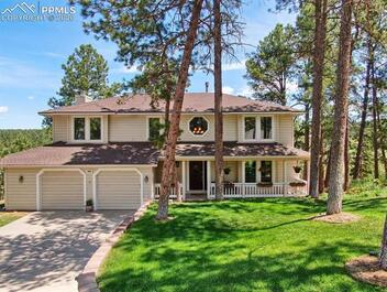 362  Winding Meadow Way Monument, CO 80132