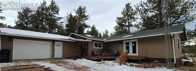 10287  County Road 11 Florissant, CO 80816