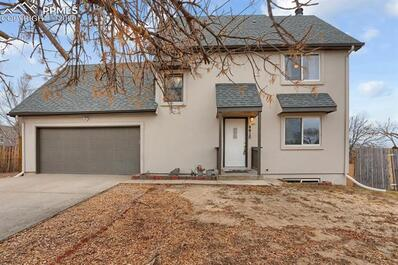 4415  Hollyridge Drive Colorado Springs, CO 80916
