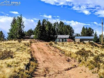 10466 S Highway 67 Highway Cripple Creek, CO 80813