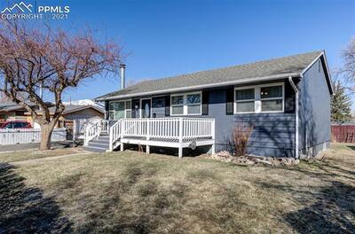 1540  Happiness Drive Colorado Springs, CO 80909