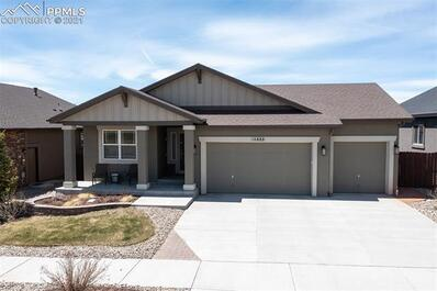 10888  Forest Creek Drive Colorado Springs, CO 80908