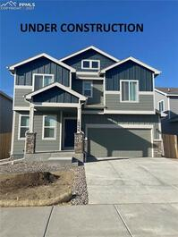 10716  Witcher Drive Colorado Springs, CO 80925