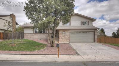 3405  Whimsical Court Colorado Springs, CO 80917