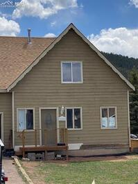 625  Forest Edge Road Woodland Park, CO 80863