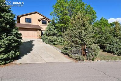 250  Wuthering Heights Drive Colorado Springs, CO 80921