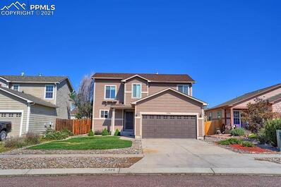 2326  Jeanette Way Colorado Springs, CO 80951