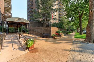 460 S Marion Parkway #502