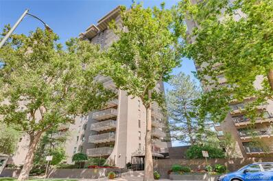 460 S Marion Parkway #1801