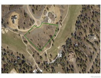 6811  Woodhall Court, Larkspur, CO 80118