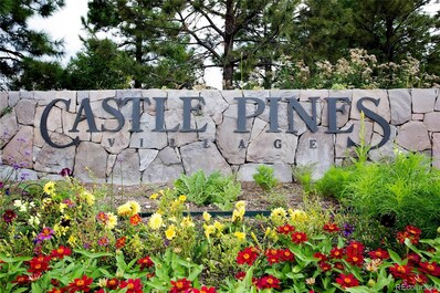 953  Castle Pines North Drive