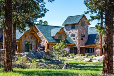 1260  Twin Sisters Road Nederland, CO 80466