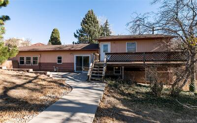 410 N Fifteenth Street Colorado Springs, CO 80904