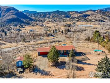 193  Groover Drive Lyons, CO 80540
