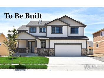 1694  Country Sun Drive Windsor, CO 80550