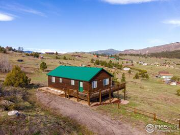 1580  Palisade Mountain Drive Drake, CO 80515