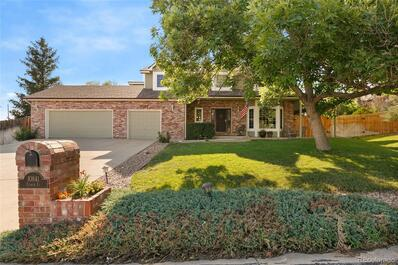 10841  Zephyr Court Westminster, CO 80021