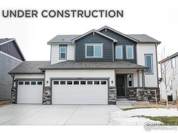 4996  Priors Drive Windsor, CO 80550