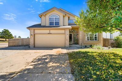 4595  Squirreltail Drive