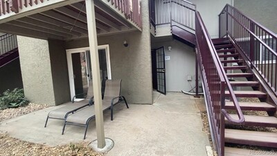 5300 E Cherry Creek South Drive #217