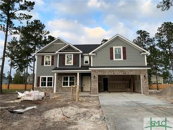 181  Shortleaf Trail Richmond Hill, GA 31324