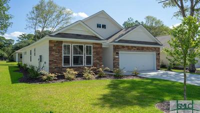 109  Old Wood Drive Pooler, GA 31322