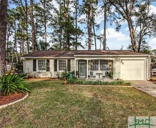 14  Sapelo Road Savannah, GA 31410