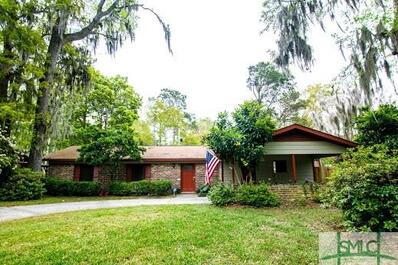 12422  Largo Drive Savannah, GA 31419