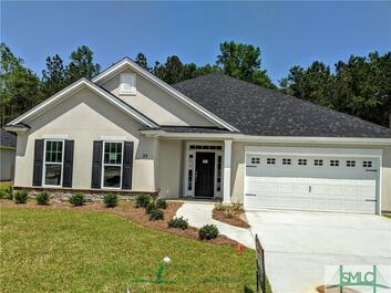 23  Scarlet Maple Lane Savannah, GA 31405