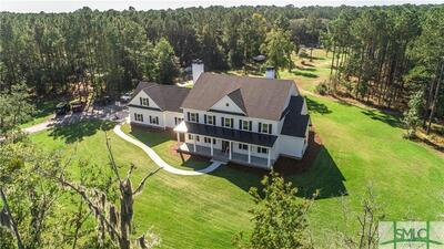 21260  Highway 144 Highway Richmond Hill, GA 31324