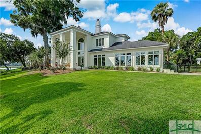 40  Bartow Point Drive