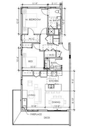 930  Blue River Parkway #611