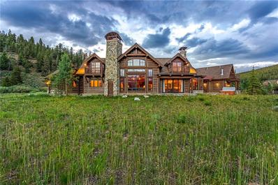 435  Davenport Loop Breckenridge, CO 80424