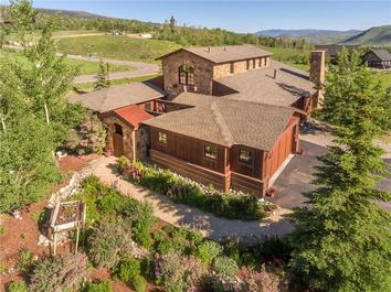 345  Game Trail Road