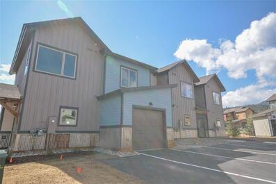 233  Smith Ranch Road #12D Silverthorne, CO 80498
